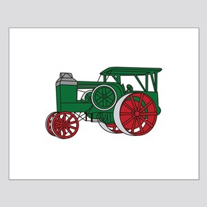 Pulling Tractor Posters