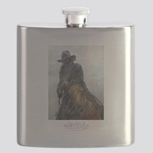 Out Of Cheyenne_ Flask
