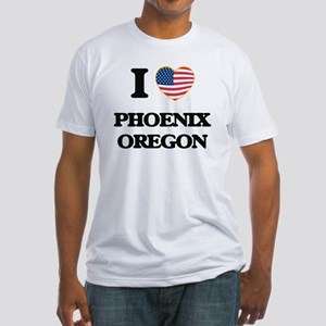 I love Phoenix Oregon T-Shirt