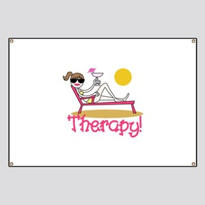 Therapy Banner