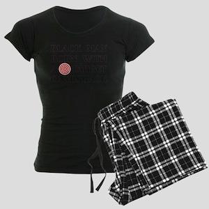 Black man target Women's Dark Pajamas