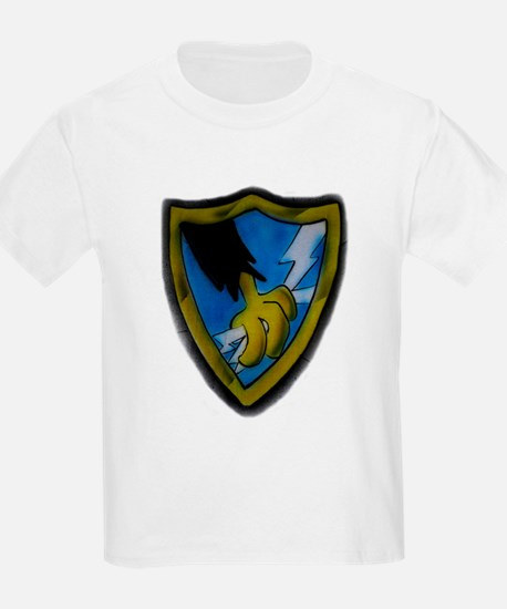 Stylized ASA Patch T-Shirt
