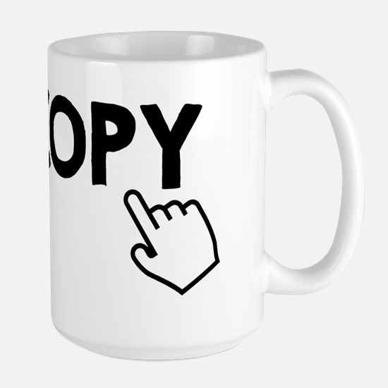Copy Black Mugs
