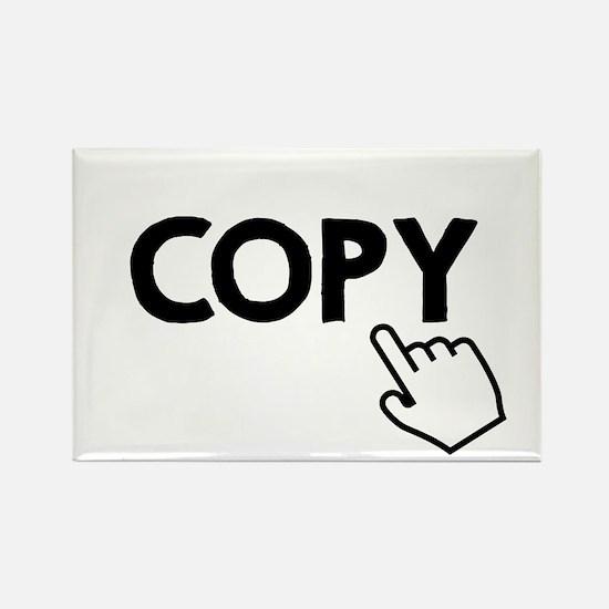 Copy Black Magnets