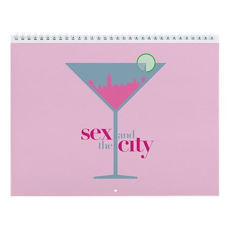 Calendar city sex