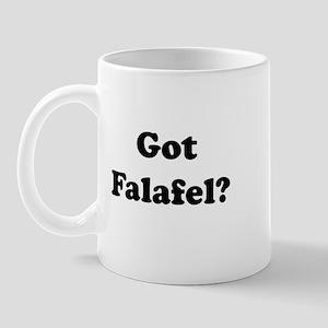 Got Falafel? Mug