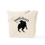 BullShart Bullshit Tote Bag