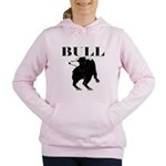 Los Toros - Bull Women's Hooded Sweatshirt