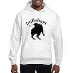 BullShart Bullshit Hooded Sweatshirt