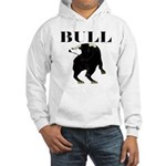 Los Toros - Bull Hooded Sweatshirt