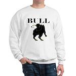 Los Toros - Bull Sweatshirt