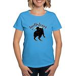 BullShart Bullshit Women's Dark T-Shirt