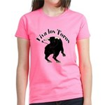 Los Toros - Bull Women's Dark T-Shirt