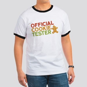 Official Cookie Tester T-Shirt