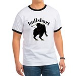 BullShart Bullshit Ringer T