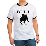 Los Toros - Bull Ringer T