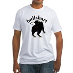 BullShart Bullshit Fitted T-Shirt