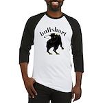 BullShart Bullshit Baseball Jersey
