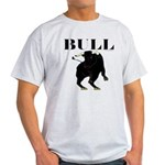 Los Toros - Bull Light T-Shirt