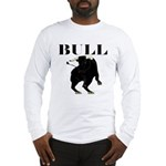 Los Toros - Bull Long Sleeve T-Shirt