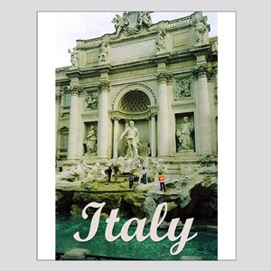"Rome, Italy Poster 16"" x 20"""