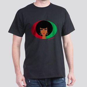 Cassie 07 Dark T-Shirt