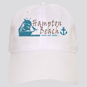 Hampton Beach Sailing Cap