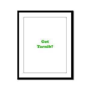 Gor Tarnib? Framed Panel Print