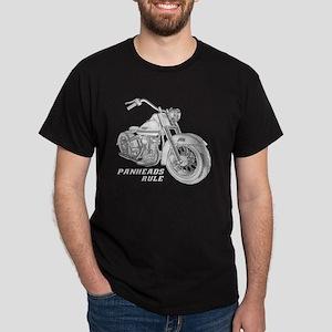 PanRules Dark T-Shirt