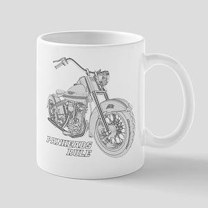 PanRules Mug
