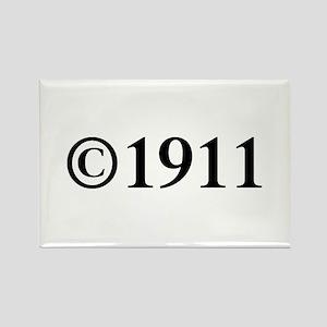 Copyright 1911-Tim black Magnets