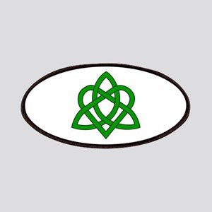 Trinity Knot Patch