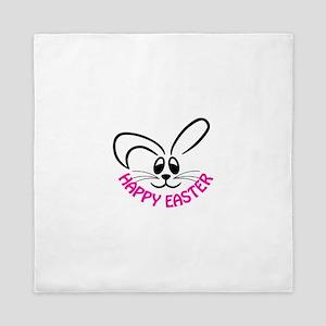 Happy Easter Queen Duvet