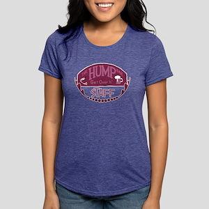 Hump Bar Staff T-Shirt