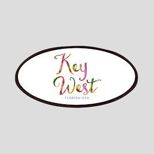 Key West - Patch
