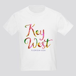 Key West - Kids Light T-Shirt