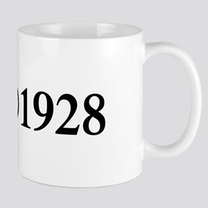 Copyright 1928-Tim black Mugs