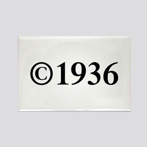 Copyright 1936-Tim black Magnets