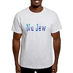 Jewish Nu Jew Light T-Shirt