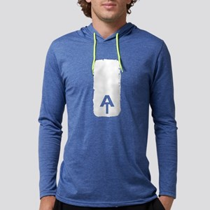 Appalachian Trail Mens Hooded Shirt