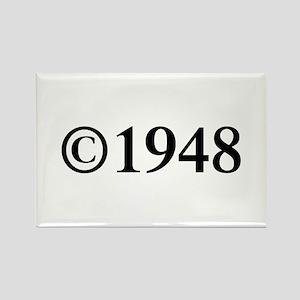 Copyright 1948-Tim black Magnets
