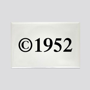 Copyright 1952-Tim black Magnets