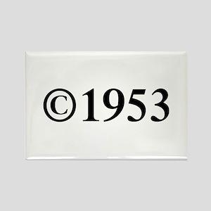Copyright 1953-Tim black Magnets