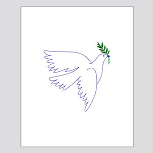 Dove Olive Branch Posters