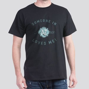 Someone In Arizona Dark T-Shirt