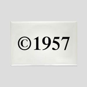 Copyright 1957-Tim black Magnets