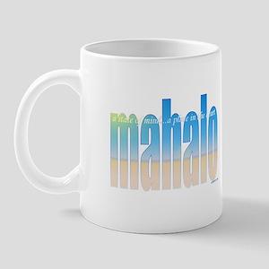 mahalo6 Mugs