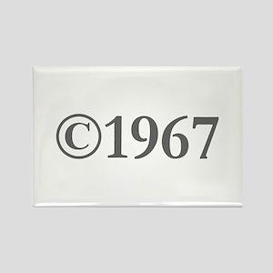 Copyright 1967-Gar gray Magnets