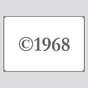 Copyright 1968-Gar gray Banner