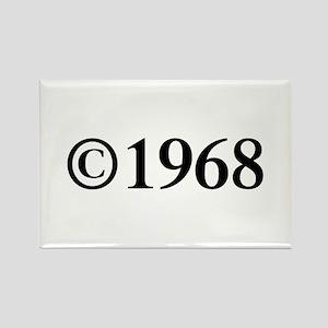 Copyright 1968-Tim black Magnets